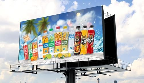 quy định về quảng cáo ngoài trời