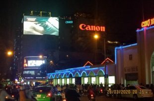 tư vấn quảng cáo billboard chuyên nghiệp