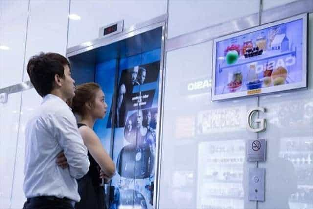 tư vấn quảng cáo trung tâm thương mại