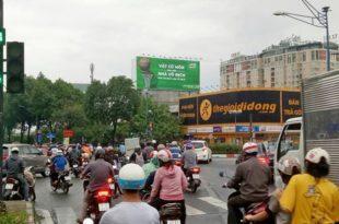 Báo giá quảng cáo billboard 956 trường chinh, tân bình HCM