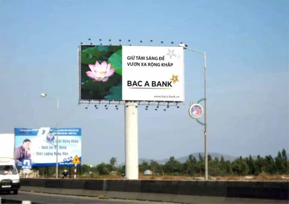 quảng cáo billboard là gì