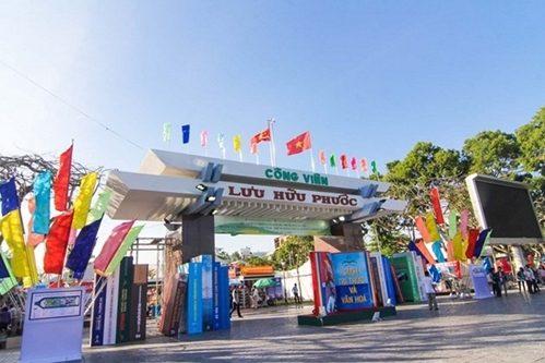 Công viên Lưu Hữu Phước