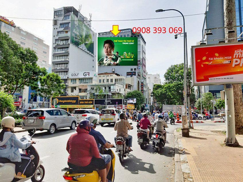 Billboard 13-15-17 Trương Định Q3 HCM