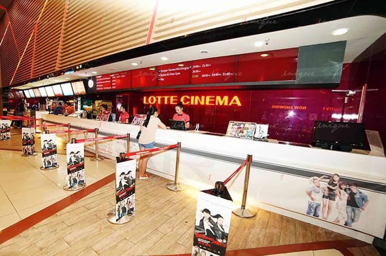 tư vấn quảng cáo tại rạp chiếu phim