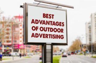 dịch vụ quảng cáo ngoài trời uy tín HCM