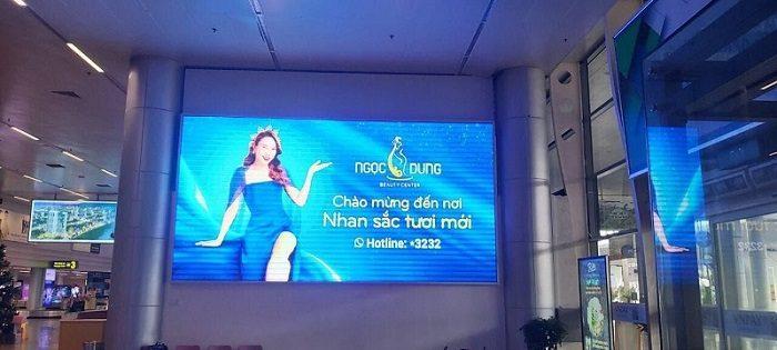 dịch vụ quảng cáo ngoài trời uy tín