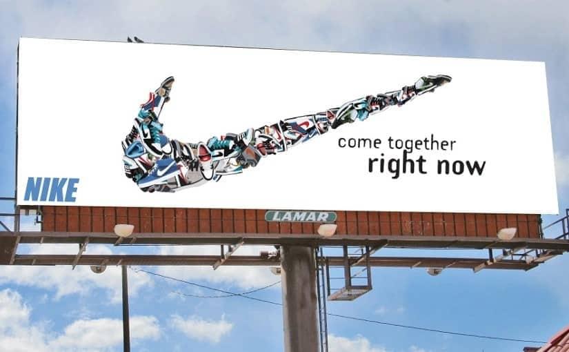 mẫu biển quảng cáo ngoài trời đẹp