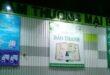 pano quảng cáo tại tttm big c