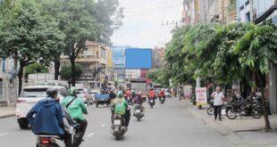 Báo giá Billboard 168 - 172 Nguyễn Thái Bình, Tân Bình