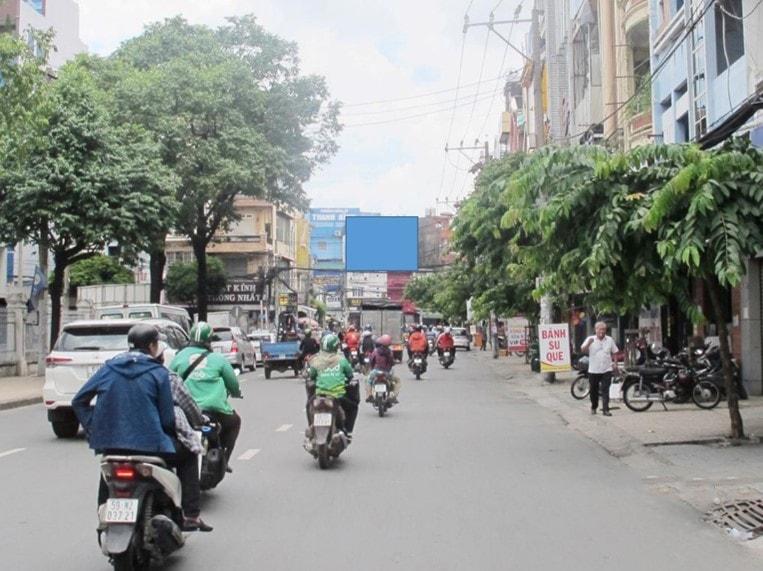 Báo giá Billboard 168 - 170 - 172 Nguyễn Thái Bình, Quận Tân Bình
