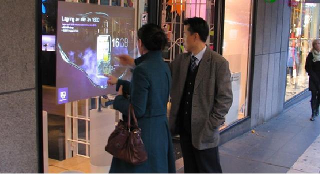 ứng dụng trí tuệ nhận tạo trong quảng cáo