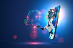 ứng dụng AI trong quảng cáo kỹ thuật số