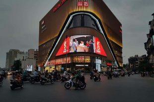 tư vấn quảng cáo tòa nhà